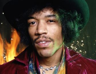 Jimi Hendrix Specials