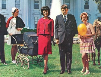 Making Fun of the Kennedys