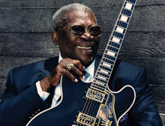 B.B. King 80th Birthday Radio Special