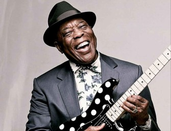 First Time I Met the Blues: The Buddy Guy Story