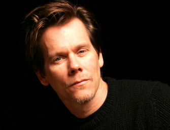 The Guitar Show with Kevin Bacon