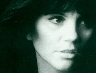 "Linda Ronstadt: ""Heart Like a Wheel"""