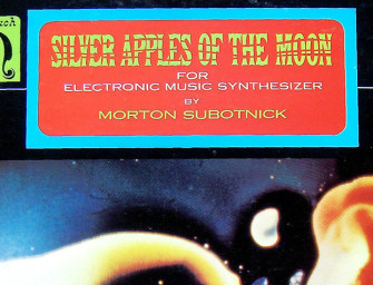 Morton Subotnick: Silver Apples of the Moon