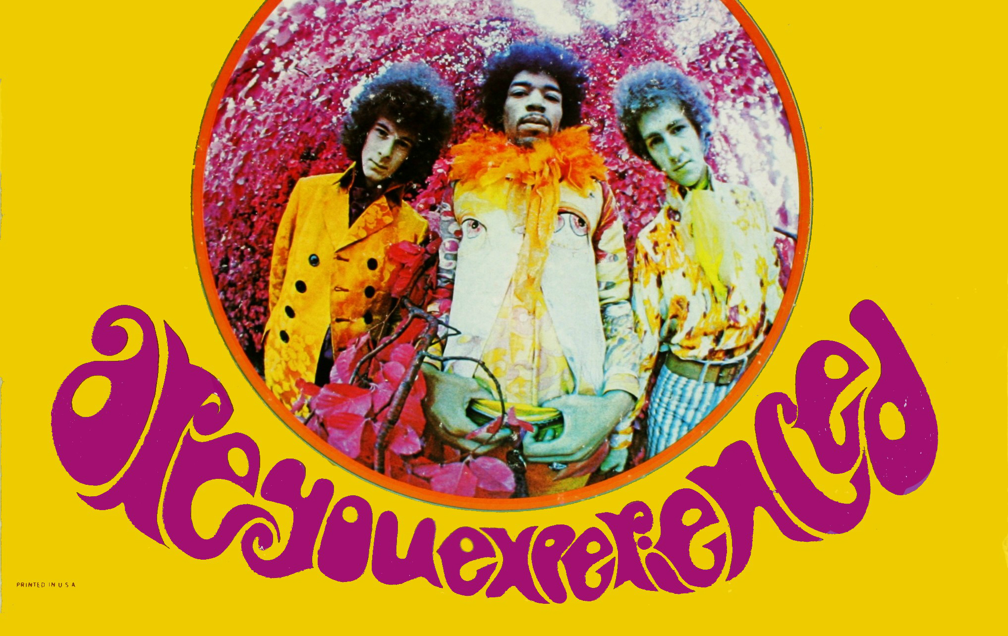 a look at the musical career and albums of jimi hendrix experience 'are you experienced,' the jimi hendrix experience's debut album  experienced'– the 50th anniversary of jimi a look at his early musical genius and.