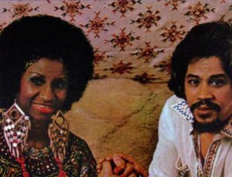 Celia & Johnny: They Invented Salsa