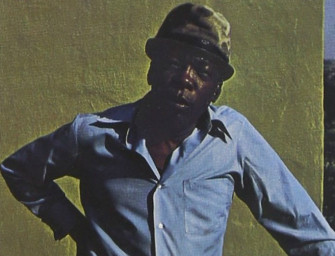 John Lee Hooker: Boogie Chillen