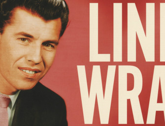 Link Wray: Rumble