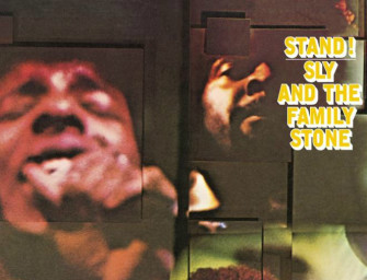 Sly and the Family Stone Want You to Stand Up