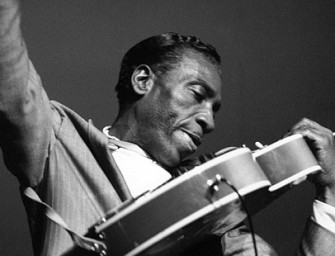 T-Bone Walker's 'Stormy Monday'