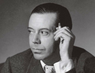 Revisiting Cole Porter's 'Top'