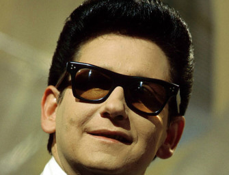 Mercy: Behind Roy Orbison's 'Pretty Woman'