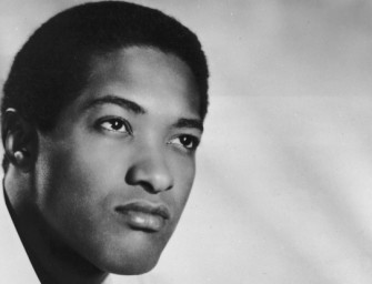 Sam Cooke's Swan Song of Protest