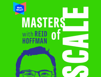 "BMP Audio Helps Produce ""Masters of Scale"" with Reid Hoffman"