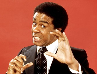 Richard Pryor's 'Wanted: Live in Concert'