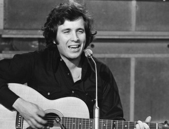 "Don McLean's ""American Pie"""