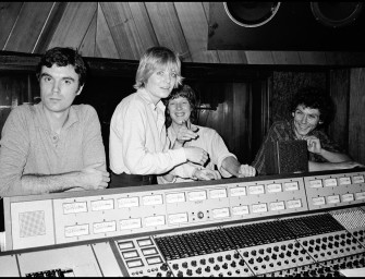Inside the National Recording Registry: Talking Heads' 'Remain in Light'