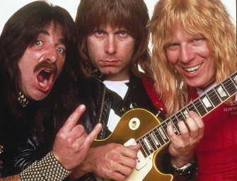 'This is Spinal Tap' Turns 35