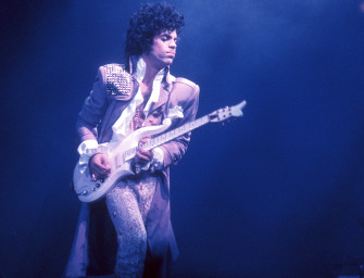 """When Doves Cry"" 35th Anniversary"
