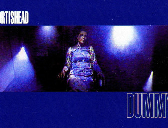 "Portishead's ""Dummy"" 25th Anniversary"