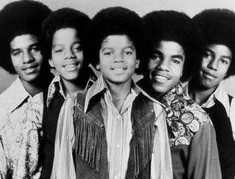 "The Jackson 5's ""I Want You Back"" Turns 50"