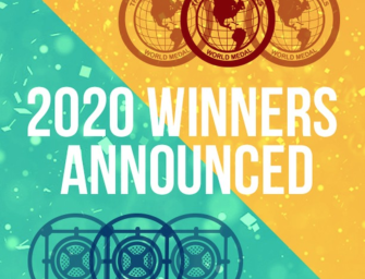 BMP Audio Wins Gold and Silver at 2020 International Radio Festival