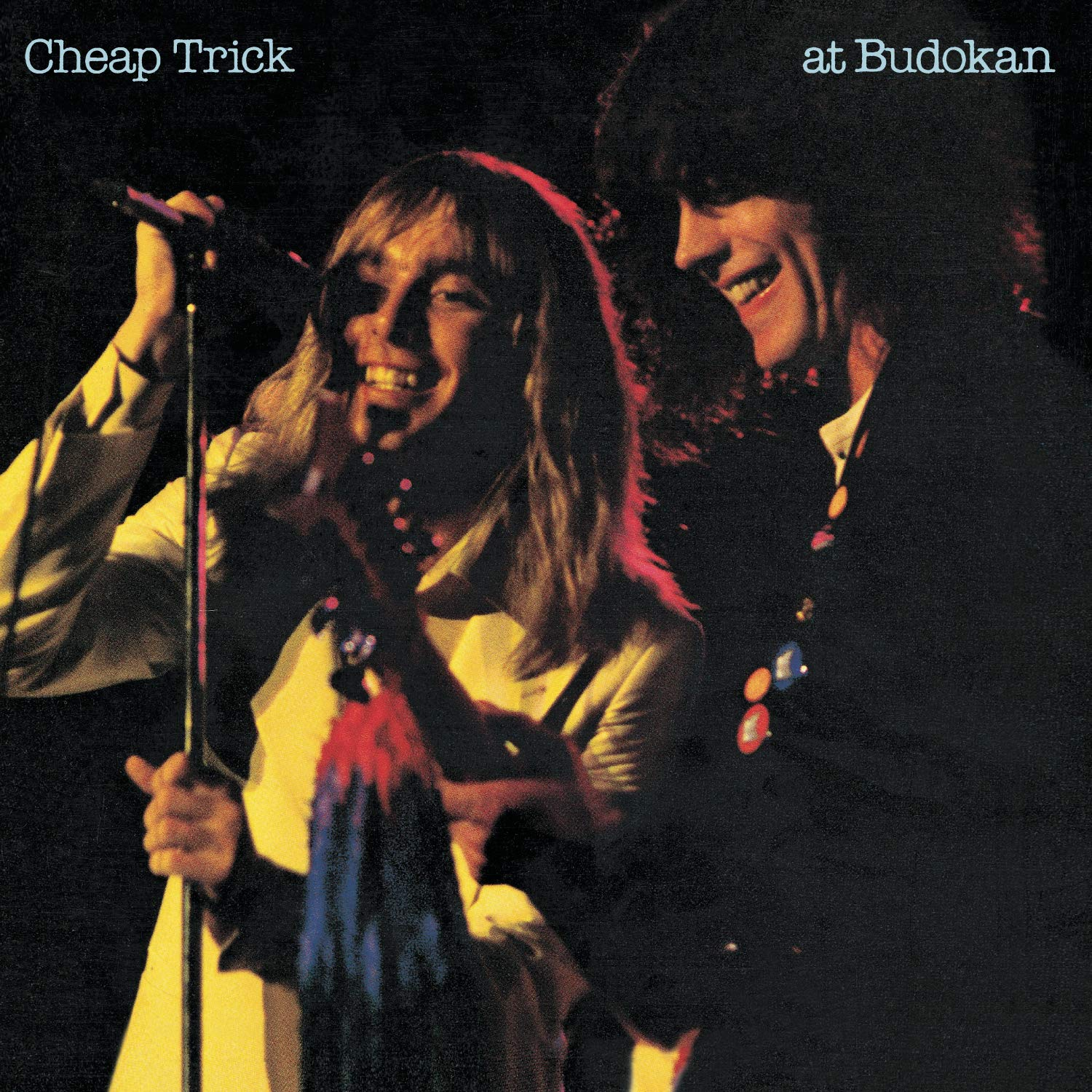 The Sounds of America: Cheap Trick at Budokan