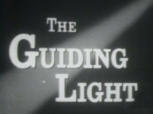 The Sounds of America: The Guiding Light